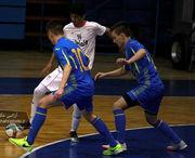 Юнацька збірна України зіграє на міжнародному турнірі Generali Cup