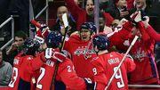 НХЛ. 600 шайб Овечкина, 400 побед Флери. Матчи понедельника