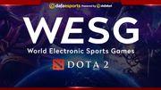 UAshki и Ultima_Thule прошли во вторую стадию WESG 2017