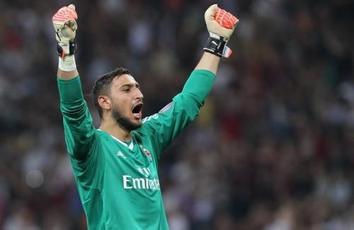 Доннарумма планирует покинуть Милан