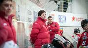 Сергей ВИТЕР: «В третьем матче с Динамо нам удалось многое»