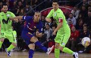 Кубок УЕФА: с подачи Жулиано Беллетти испанского финала не будет