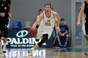 Александр МИШУЛА: «Всеми вариантами буду стараться попасть в НБА»