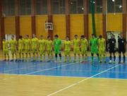 Generali Cup: юношеская сборная Украины в первом матче уступила Чехии