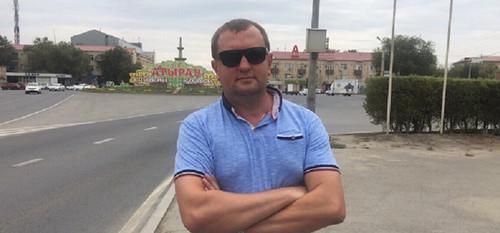 Игорь КРИВЕНКО: «Характер у киевлян есть, доказано в Риме»