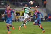 Виктория — Спортинг Лиссабон — 2:1. Видеобзор матча