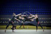 Кубок Дерюгиной. Стартовые протоколы на 16 марта