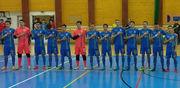 Generali Cup:сборная Украины во втором матче сыграла вничью с Францией