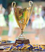 Кубок Украины: Энергия обыграла Альтернативу и вышла в финал