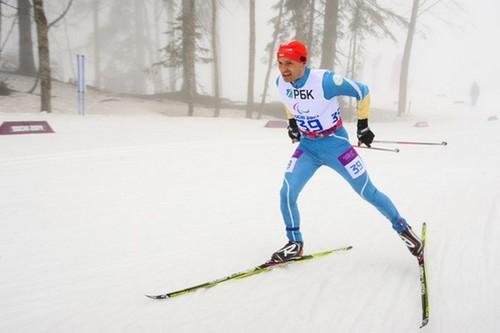 Паралимпиада-2018. Золото Виталия Лукьяненко и два серебра в биатлоне