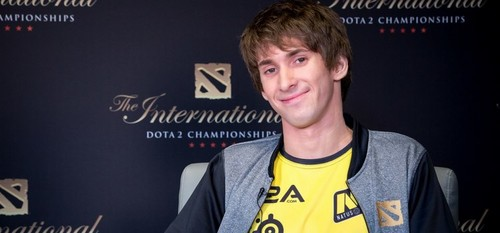 Natus Vincere вышли в полуфинал GESC: Indonesia