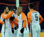 Алан ПАТРИК: «Фонсека и футболисты могут на меня рассчитывать»