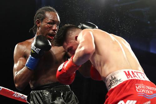 Хосе Рамирес уверенно победил Амира Имама