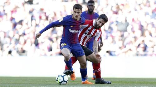 Барселона атлетик бильбао 2 0 обзор