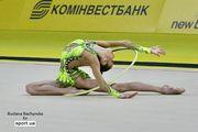 Кубок Дерюгиной. В группах в обоих финалах украинкам не было равных
