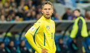 МАРЛОС: «У сборной Украины высокий потенциал»