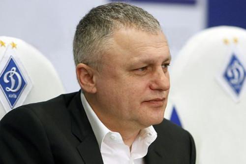 Игорь СУРКИС: «Интерес к бухарестскому Динамо – глупости»