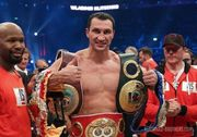 Лу ДИБЕЛЛА: Владимир Кличко входит в топ-10 супертяжей в истории бокса