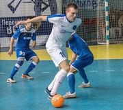 Продэксим прекратил сотрудничество с тремя футзалистами