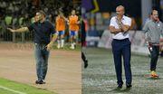 Григорчук - один из самых высокооплачиваемых тренеров в Азербайджане