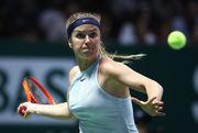Элина Свитолина вошла в десятку по призовым за сезон
