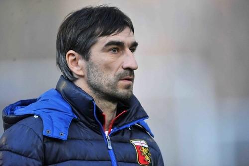 Иван Юрич уволен из Дженоа второй раз за год