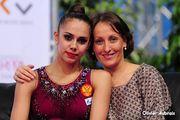 Амина ЗАРИПОВА: «Кубок Дерюгиной был организован на высоком уровне»