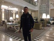 Иван Ордец прибыл в расположение сборной Украины