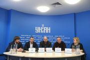 В Украине создана любительская Федерация смешанных боевых искусств