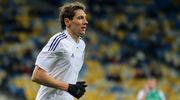 Динамо 4 месяца не платило зарплату Гармашу перед продлением контракта