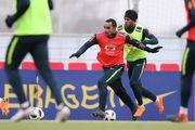 ИСМАИЛИ: «В сборной Бразилии меня хорошо приняли»
