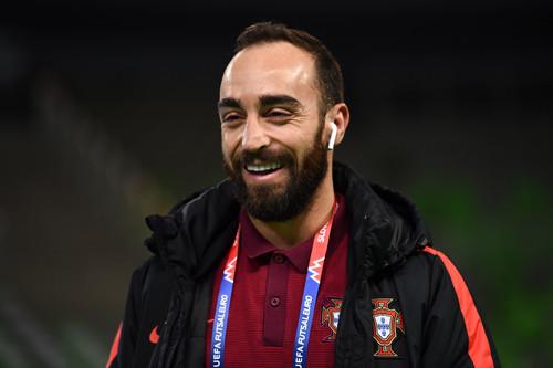 Рикардиньо уйдет из сборной Португалии осенью 2020 года