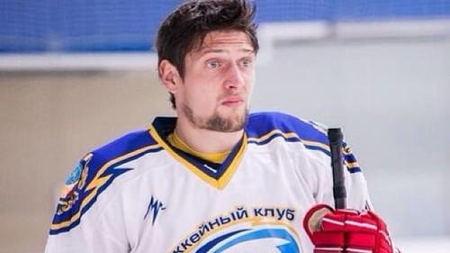 Селезнев не реализовал буллит в хоккее