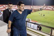 ВИДЕО ДНЯ: Клюйверт не пожал руку Марадоне перед матчем