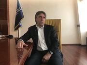 Томас ГРИММ: «Если стану президентом УПЛ, то поеду в Мариуполь»
