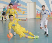Продэксим в сложном матче обыграл ИнБев/НПУ и повел в серии плей-офф