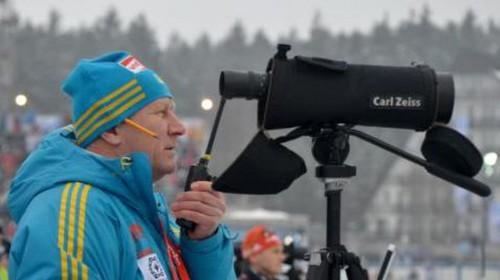 Григорий ШАМРАЙ: «Вита и Валя Семеренко хотят продолжить тренировки»