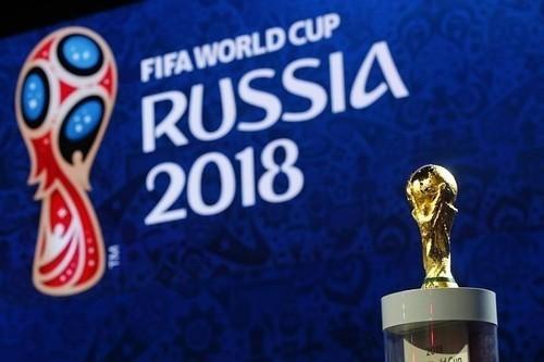 FIFA: «На матчи чемпионата мира-2018 продано около 2 млн билетов»