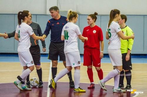Футбольна асоціація студентів Києва вибирає кращу футболістку