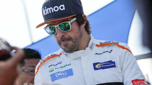 Фернандо АЛОНСО: «Haas - это прошлогодняя Ferrari»