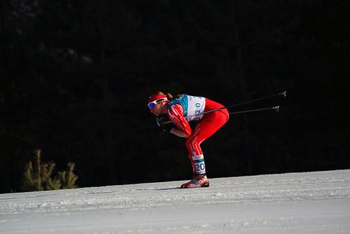 Польская лыжница Ковальчик завершила карьеру на Кубке мира