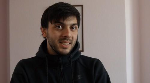 Редван МЕМЕШЕВ: «В Дніпрі-1 відчуваю себе щасливою людиною»