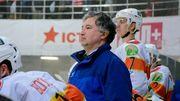 Александр САВИЦКИЙ: «Законы хоккея никто не отменял»