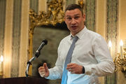 Виталий КЛИЧКО: «Проведем Конгресс WBC на высочайшем уровне»