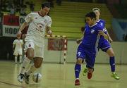 Казахстан в футзальной Лиге чемпионов в новом сезоне получит два места