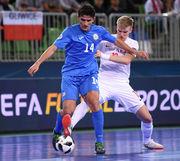 Футзальная Барса положила глаз на звезду сборной Казахстана