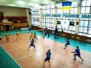 Локомотив стал первым полуфиналистом мужской Суперлиги