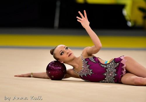 Пограничная и Оноприенко выступят на турнире в Болгарии