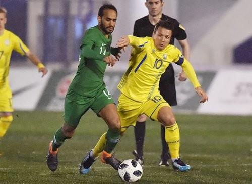 Сборная Украины впервые сыграла вничью в марте в первом матче года