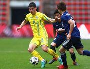 Squawka: игровая форма сборной Украины — худшая в марте